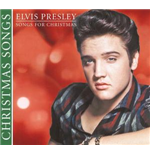 Vinil Elvis Presley - Songs For Christmas