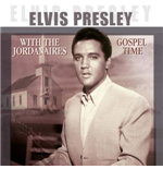 Vinil Elvis Presley - Gospel Time
