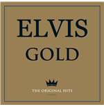 Vinil Elvis Presley - Gold (2 Lp)