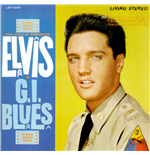 Vinil Elvis Presley - G.I. Blues