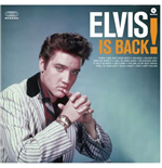 Vinil Elvis Presley - Elvis Is Back!