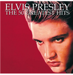 Vinil Elvis Presley - 50 Greatest Hits (3 Lp)