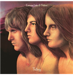 Vinil Emerson, Lake & Palmer - Trilogy