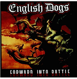 Vinil English Dogs - Forward Into Battle
