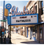 Vinil Faithless - Sunday 8 Pm (2 Lp)