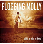 Vinil Flogging Molly - Within A Mile Of Hom