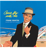 Vinil Frank Sinatra - Come Fly With Me