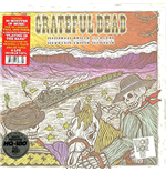 Vinil Grateful Dead - 11/18/72 Hofheinz Pavillon, Houston, Tx (Rsd) (2 Lp)