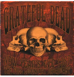 Vinil Grateful Dead - New Years Eve 1987 (3 Lp)