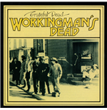 Vinil Grateful Dead - Workingman's Dead