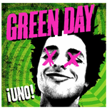 Vinil Green Day - Uno!