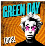 Vinil Green Day - Dos!