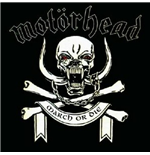 Vinil Motorhead - March Or Die