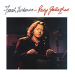 Vinil Rory Gallagher - Fresh Evidence