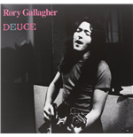 Vinil Rory Gallagher - Deuce =remastered=