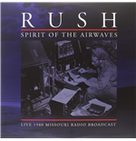 Vinil Rush - Spirit Of The Airwaves (Grey Vinyl) (2 Lp)