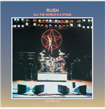 Vinil Rush - All The World's Stage (2 Lp)
