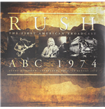 Vinil Rush - Abc 1974 (Limited Edition) (2 Lp)