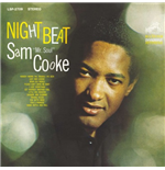 Vinil Sam Cooke - Night Beat