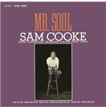Vinil Sam Cooke - Mr. Soul (Remastered)
