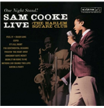 Vinil Sam Cooke - Live At The Harlem..