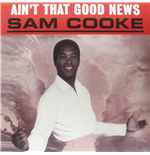 Vinil Sam Cooke - Ain't That Good News