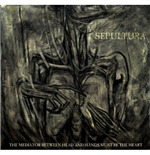 Vinil Sepultura - The Mediator Between The Head And Hands Must Be  (2 Lp)