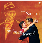 Vinil Frank Sinatra - Songs For Swingin' Lovers!