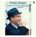 Vinil Frank Sinatra - Come Swing With Me!