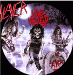 Vinil Slayer - Live Undead/Haunting The Chapel
