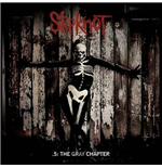 Vinil Slipknot - .5: The Gray Chapter (2 Lp Green)