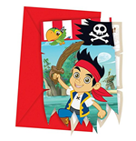 Entrada Jake and the Never Land Pirates 146398