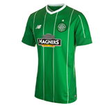 Camiseta Celtic 2015-2016 Away