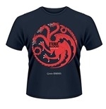 Camiseta Game of Thrones 146571