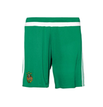 Shorts Rapid Vienna 2015-2016 Home (Verde)