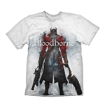 Camiseta Bloodborne 146673