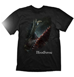 Camiseta Bloodborne 146684