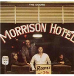 Vinil Doors (The) - Morrison Hotel