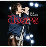 Vinil Doors (The) - Live At The Bowl' 68 (2 Lp)