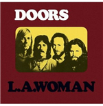 Vinil Doors (The) - L.a. Woman