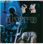 Vinil Doors (The) - Absolutely Live (2 Lp)
