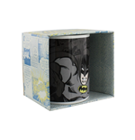 Mini Caneca Batman - Batman Punch