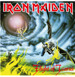 "Vinil Iron Maiden - Flight Of Icarus (7"")"