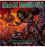 Vinil Iron Maiden - From Fear To Eternity: The Best Of 1990-2010 (3 Lp)
