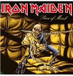 Vinil Iron Maiden - Piece Of Mind