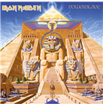 Vinil Iron Maiden - Powerslave