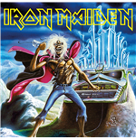 "Vinil Iron Maiden - Run To The Hills (Live) (7"")"