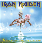 Vinil Iron Maiden - Seventh Son Of A Seventh Son