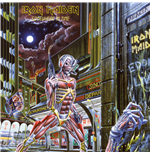 Vinil Iron Maiden - Somewhere In Time
