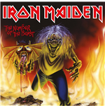 Vinil Iron Maiden - The Number Of The Beast (7')